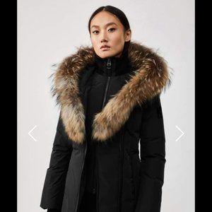 Mackage Adali Down Jacket Size XS